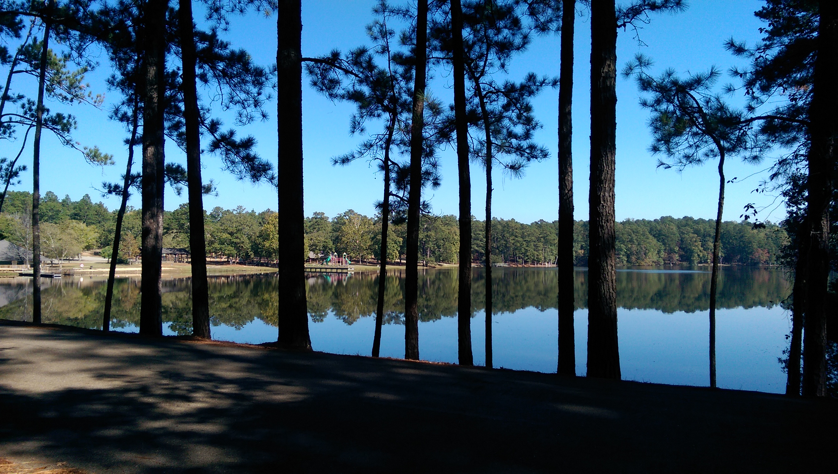 Clarkco State Park Mississippi State Parks