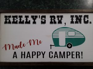 KELLY'S RV PARAGOULD, ARKANSAS