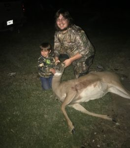MISSOURI DEER SEASON